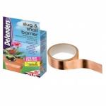 STV Slug & Snail Barrier Tape 4 Mtr