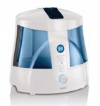 Homedics Cool & Warm Mist Humidifier