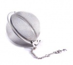 S/S Ball Tea Infuser, 6.5 cm Dia