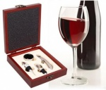 4 Pcs Wine Set in Gift Box