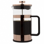 Coffee Maker 8 Cup Copper