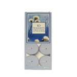 Aladino Cotton Flower Tealights x 10