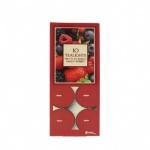 Aladino Mixed Berries Tealights x 10