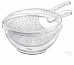 Hobby Clear Strainer with bowl 2.5 Ltrs