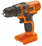 Black & Decker 18V Drill Driver No Battery