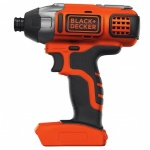 Black & Decker 18V Impact Driver No Battery
