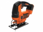 Black & Decker 18V Pendulum Jigsaw No Battery or Charge
