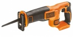 Black & Decker 18V Recip Saw -  No Battery