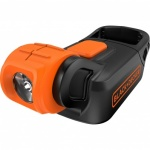 Black & Decker 18V Compact Flashlight