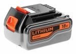 Black & Decker 18V- 4Ah Battery