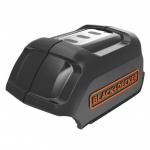 Black & Decker 18V USB Charger No Battery or Charger