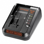 Black & Decker 1A Charger