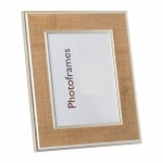 12 x 10 Canadian Maple Effect Frame