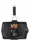 Chef Aid Grill Pan, Black