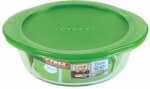 Cook & Store -Round Dish with Lid 26cm/2.3l