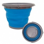 10L Foldable Bucket