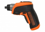 Black & Decker 3.6V Lithium Screwdriver
