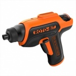 Black & Decker 3.6v Roto-Bit Storage Lithium Screwdriver
