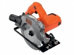 Black & Decker 1250W Corded Circ Saw