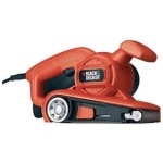 Black & Decker 720W Corded Belt Sander