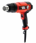 Black & Decker 2000w High Performance Coded Heat Gun