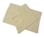 Premier Collection Bath Mat CREAM