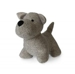 Blue Canyon Buddy Dog Doorstop