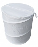 Blue Canyon Pop Hamper - White Polyester