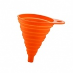 Rolson Collapsible Funnel 42101