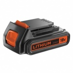 Black & Decker 18V- 2.0Ah Battery