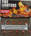 GSD Fire Lighters pack of 12