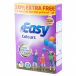 SUPPLIER DISCONTINUED  Easy Colour  Washing Powder 30% extra free - 1014g