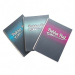 **Discontinued** A4 Electra Jotta Notepad 3pk
