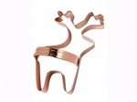 COPPER REINDEER CUTTER WITH HANDLE