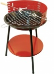 Redwood Leisure 14'' Round BBQ (BB-BBQ200)