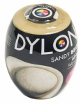 Dylon Machine Dye Pod 73  Sandy Beige