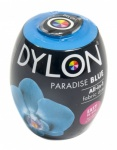 Dylon Machine Dye Pod 21  Paradise Blue