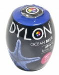 Dylon Machine Dye Pod 26  Ocean Blue
