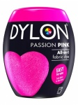 Dylon Machine Dye Pod 29  Passion Pink