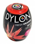 Dylon Machine Dye Pod 55  Fresh Orange