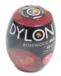 Dylon Machine Dye Pod 64  Rosewood Red