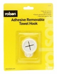 Rolson Removable Removable Towel Holder 61342