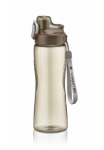 2257 - Push Button Sealed 660ml Sports Bottle