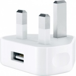 Apple IPhone5/5s Main USB Power Adapter UK