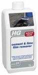 HG Cement & Lime Film Remover 1 Ltr