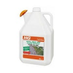 HG Algae And Mould Remover Ready To Use 5ltr