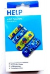 Manicare Help - 40 Assorted Kids Plasters