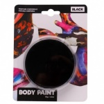 Body Paint Black 80g
