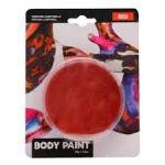 Body Paint Red 80g
