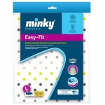 Minky Easy Fit  122x38cm Ironing Board Cover
